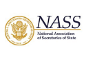 National Association of Secretaries of State logo