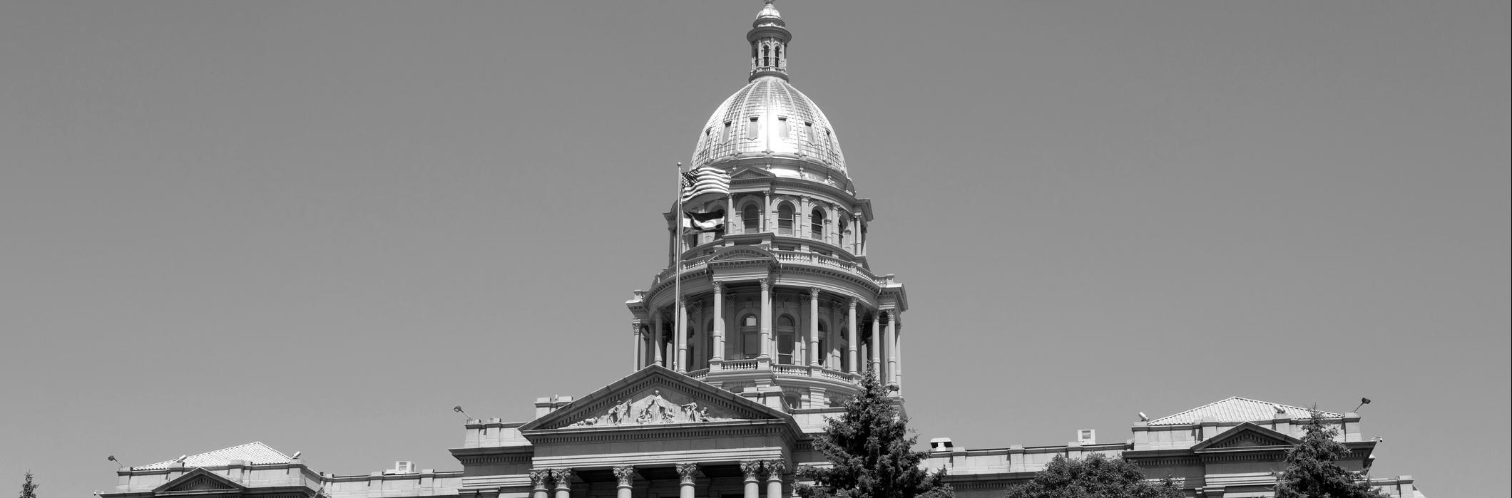 Image of Colorado capitol building