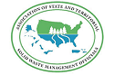 Association of State and Territorial Solid Waste Management Officials logo
